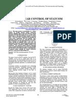 177. Non Linear Control of Statcom