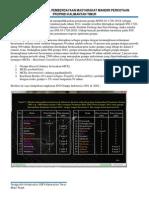 Cara Menghitung Respon Spektrum Gempa Dengan Sni 2012
