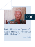 Come Out of Her My People - The Revelation of Jesus Christ