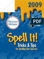 Spell It 2009 Download