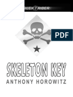 Anthony Horowitz - Alex Rider 03 - Skeleton Key