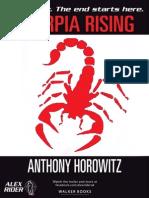 Anthony Horowitz - Alex Rider 09 - Scorpia Rising