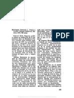 Reseñas 1980-1