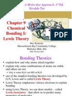 Chem 101 chapter09 LEC