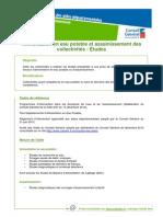 _N-étude AEP