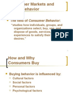 18th June-Consumer Behavior