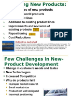 Lec on 7 Aug_New Product Development