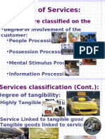 Lec on 21st Aug-Marketing of Services