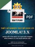 Hướng dẫn sử dụng Joomla 3.0