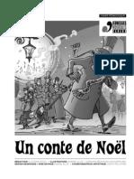 Cahier Pedagogique Un Conte de Noel