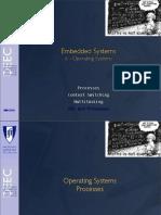 SEmbT11 Processes