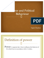 Power-Political-Behavior