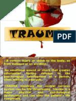 Head Trauma'