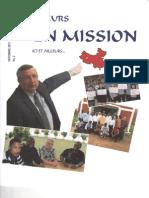 Viateurs Mission Decembre 2013