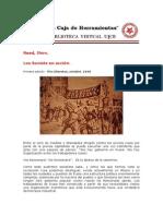 Los Soviets en Accion