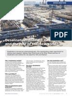 SSWM0809 Desalination