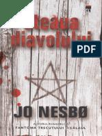 Jo Nesbo - Steaua Diavolului