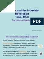 Industrial revolution essay conclusion