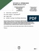 Grogan Prosecutor Conclusion