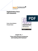 9781782170662_Implementing_Cisco_UCS_Solutions_Sample_Chapter