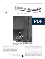 Zapatismo y Creatividad