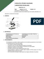 Informe Del Laboratorio Mateo Barros