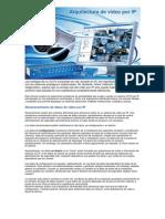 IP Video Architecture-Spanish.final