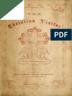 Christian Visitor 1868