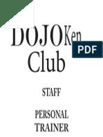 Dojokenclub