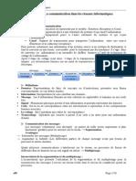 Module réseau_chapitreIV_La communication dans les RI1