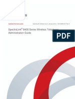 Administration Guide  VoWiFi phones 84000