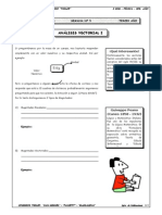 Guía Nº 5 - Análisis Vectorial I