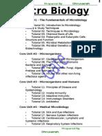 33719347 Microbiology