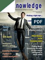 Foreknowledge Issue 5