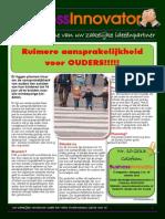 Nieuws E-Magazine 2013 - 10 Oktober
