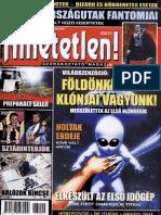 Hihetetlen Magazin 2003 - 02