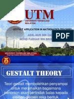Gestalt Theory Presentation_bm Version