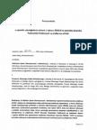 Porozumienie w sprawie udostępnienia danych z rejestru REGON na potrzeby Słownika Podmiotów Publicznych na platformie ePUAP zawarte pomiędzy Ministrem Spraw Wewnetrznych i Administracji a Prezesem GUS w dniu 21.07.2011r