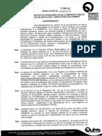 resolucion 0294