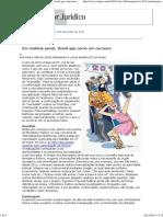 ConJur - Retrospectiva 2013_ Em matéria penal, Brasil age como um carrasco
