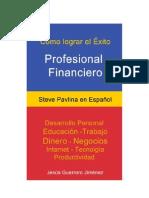 Como Log Rare Xi to Profesional Financier o