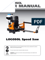 En en Speed Saw Manual 130522 Eng
