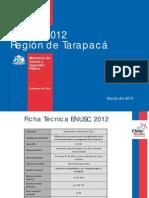 01 Tarapaca Enusc2012 Final
