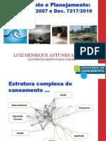 Dr Luiz Alochio