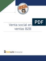 HootSuite Social Selling B2B