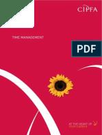 Time Management - CIPFA
