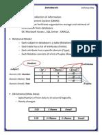 Database Lec01