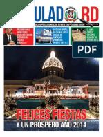 Consulado RD - Segunda Edición