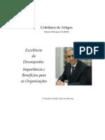 Coletânea de Artigos - Excelência do Desempenho 2004