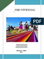 Indice Turismo Vivencial